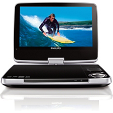 PD9060/12  DVD player portabil
