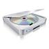 Leitor de DVD portátil