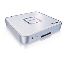 PET101/12 -    Lecteur DVD portable