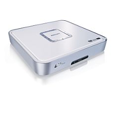 PET101/12  DVD player portabil