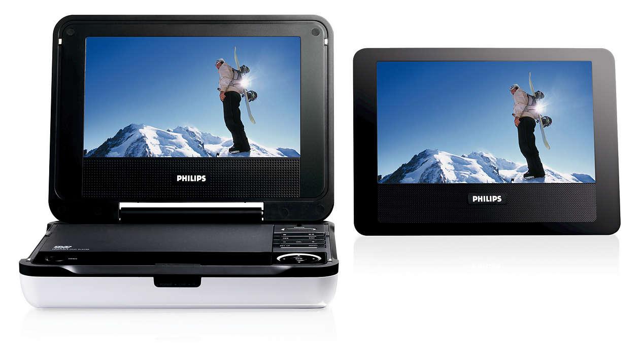 İkinci TFT LCD ekranla