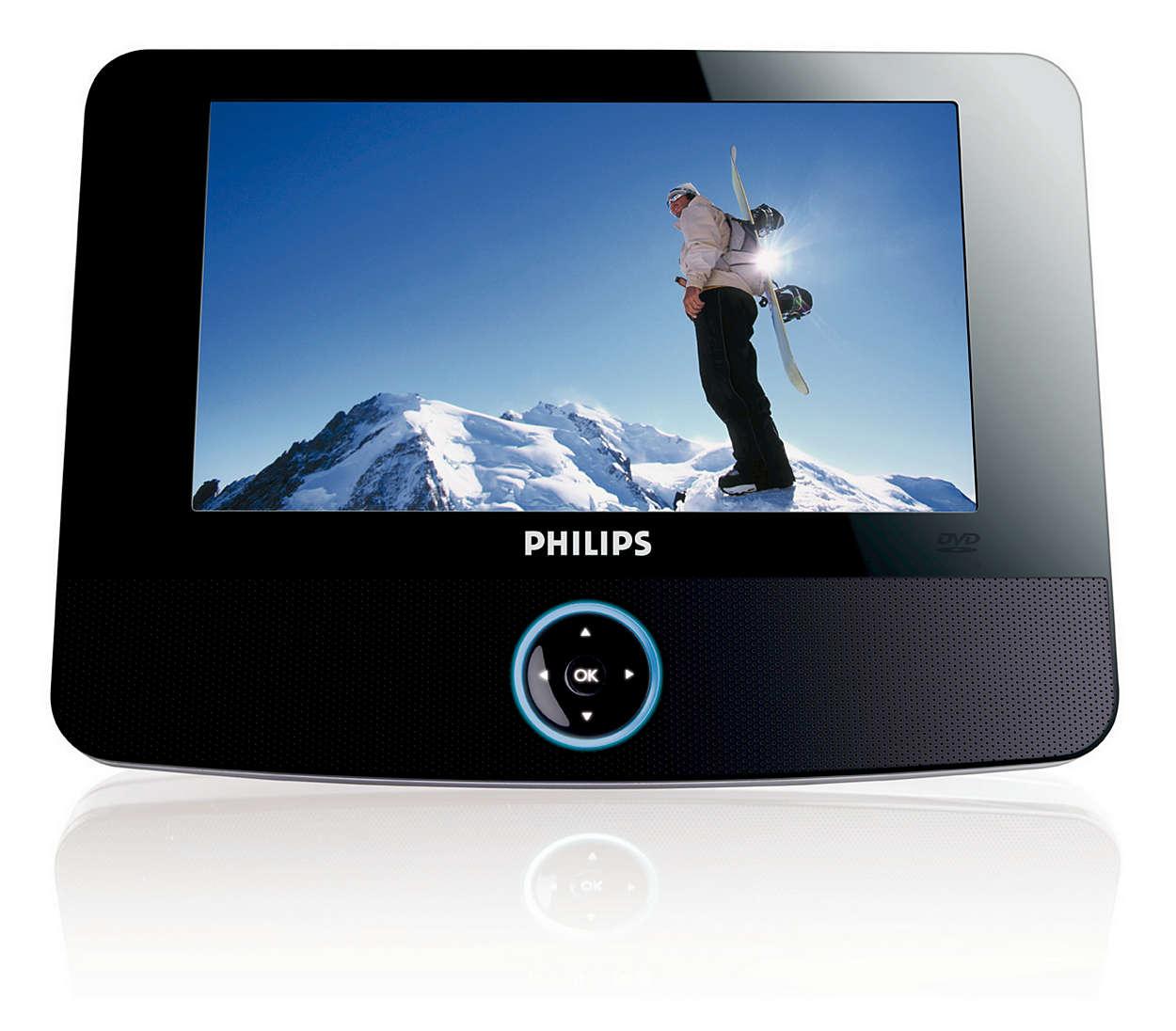Elegantný tablet dizajn
