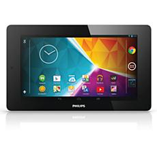 PI3105W2/58  Tablet