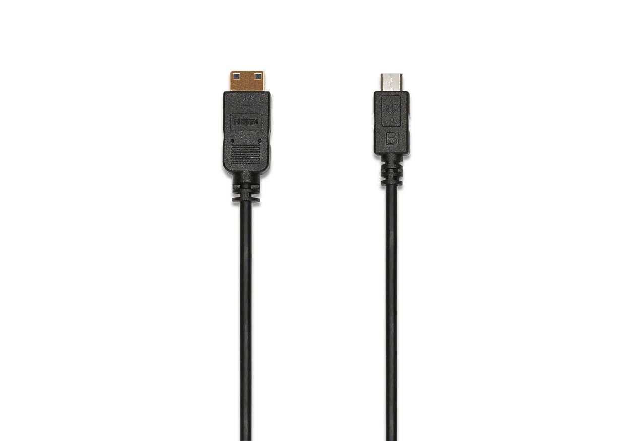 Câble MHL