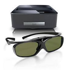 PPA5610/000 -   Screeneo 3D-Brille
