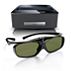 Screeneo 3D-очки