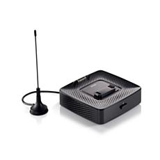 PPA7301/EU -   PicoPix TV-Station, DVB-T