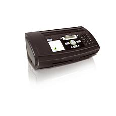 PPF620E/CHB  Fax avec copieur