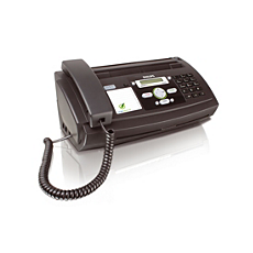 PPF631E/GBB  Fax with telephone and copier