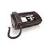 Fax com telefone e fotocopiadora