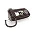 Fax cu telefon şi robot telefonic