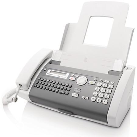 Faxes de transferencia térmica