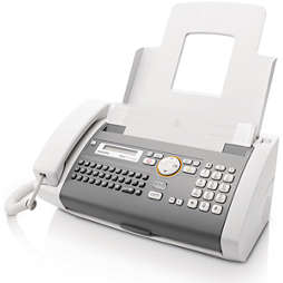 FaxPro Faxgerät für Normalpapier