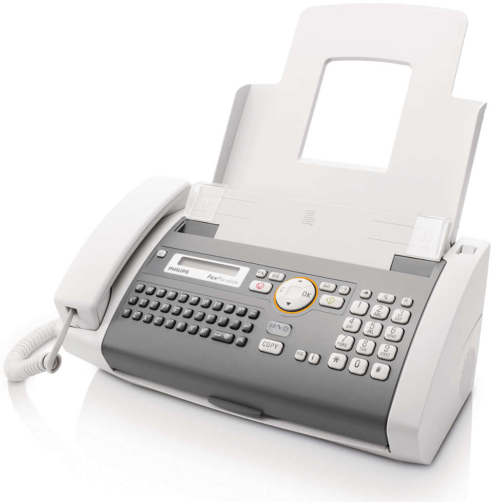 Invio affidabile di fax