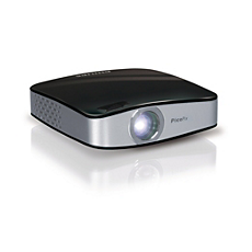 PPX1020/EU PicoPix Projecteur de poche pour ordinateur portable