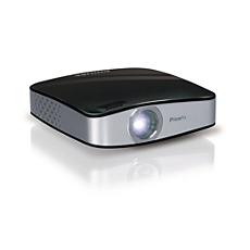 PPX1020/EU PicoPix Dizüstü bilgisayar cep projektörü