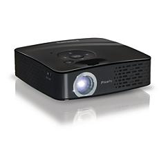 PPX1230/EU PicoPix Kapesní projektor