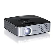PPX1430/EU PicoPix Lommeprojektor