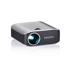 PPX2055/EU -   PicoPix Pocket projector
