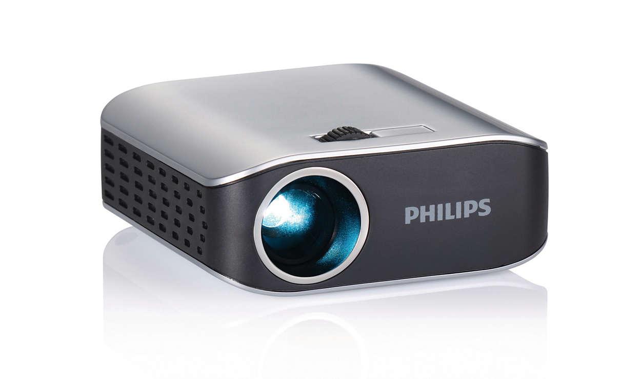 Hayatınızın projektörü