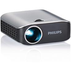 PPX2055/F7 PicoPix Pocket projector
