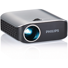 PPX2055/F7 -   PicoPix Pocket projector