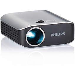 PicoPix Projecteur de poche