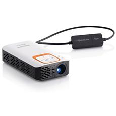 PPX2330/EU PicoPix Джобен проектор
