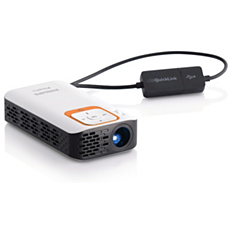 PPX2330/EU -   PicoPix Pocket projector