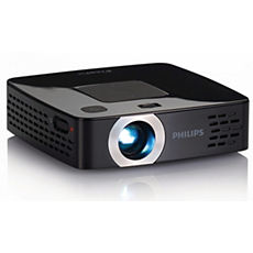 PPX2450/EU PicoPix Pocket projector