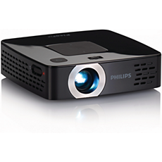 PPX2495/F7 PicoPix Pocket projector