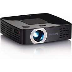 PPX2495/F7 -   PicoPix Pocket projector