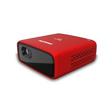 PPX320/INT PicoPix Micro Proyector móvil