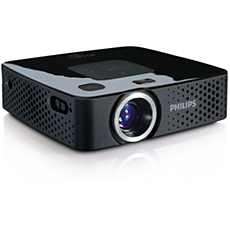 PPX3407/EU PicoPix Pocket projector