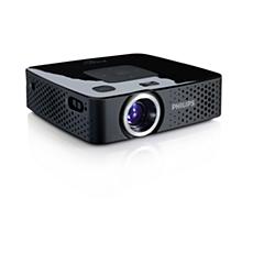 PPX3411/EU -   PicoPix Projecteur de poche