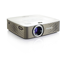 PPX3414/F7 -   PicoPix Pocket projector