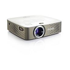 PPX3414/SGP -   PicoPix Pocket projector