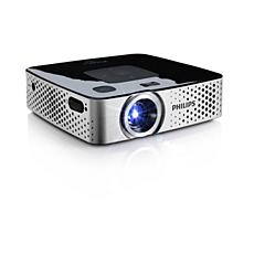 PPX3417W/US -   PicoPix Pocket projector