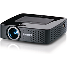 PPX3610/EU PicoPix Lommeprojektor