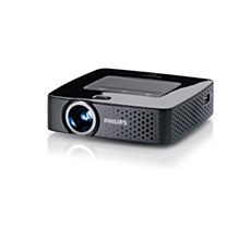 PPX3614/EU -   PicoPix Pocket projector