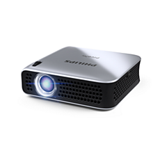 PPX4010/INT PicoPix Pocket projector