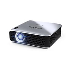 PPX4010/INT -   PicoPix Projecteur de poche