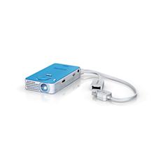 PPX4150A/INT PicoPix Kapesní projektor