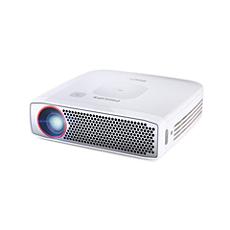 PPX4835/EU PicoPix Pocket projector