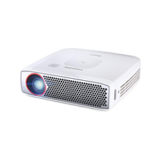 PPX4835/EU -   PicoPix Pocket projector