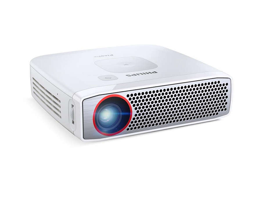 PicoPix Pocket projector PPX4835/US | Philips