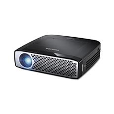 PPX4935/EU -   PicoPix Pocket projector