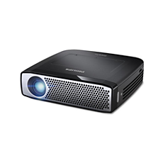 PPX4935/EU PicoPix Pocket projector