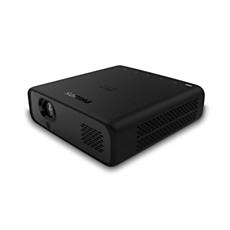 PPX520/INT PicoPix Max One Mobil projektor