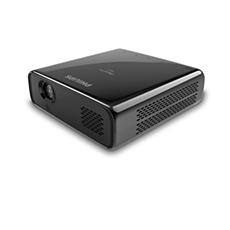 PPX620/INT -   PicoPix Max Proyector móvil